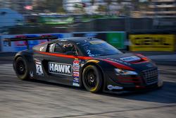 #2 CRP Racing Audi R8 LMS: Ultra Mike Skeen