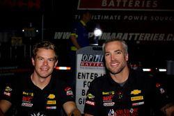 BestIT Racing: Andy Lee en Geoff Reeves