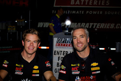 BestIT Racing: Andy Lee ve Geoff Reeves