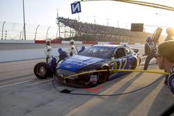 Ricky Stenhouse Jr. su Ford del team Roush Fenway Racing