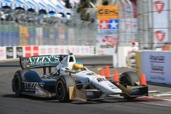 Mike Conway, Ed Carpeter Racing Chevrolet