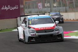 Race 1,Yvan Muller, Citroën C-Elysee WTCC, Citroën Total WTCC