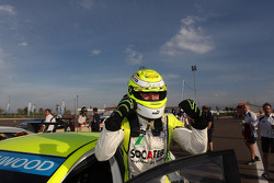3rd position Hugo Valente, Chevrolet RML Cruze TC1, Campos Racing