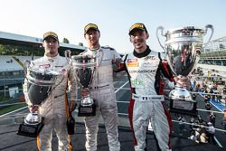 专业杯获胜者 Gregoire Demoustier, Alexandre Prémat, Alvaro Parente
