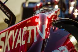 SpeedSource Mazda Mazda detalhe