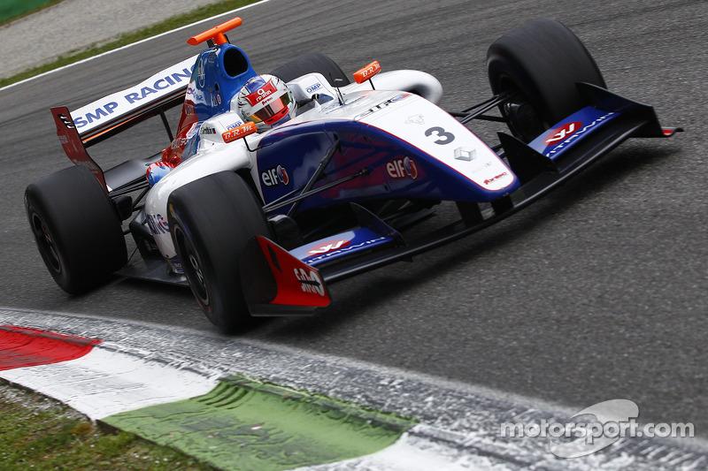 2013: неоднозначный сезон в Мировой серии Renault