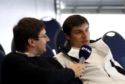 Bruno Spengler, BMW Schnitzer Takımı