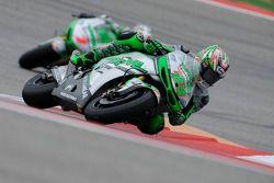 Nicky Hayden, Drive M7 Aspar Honda