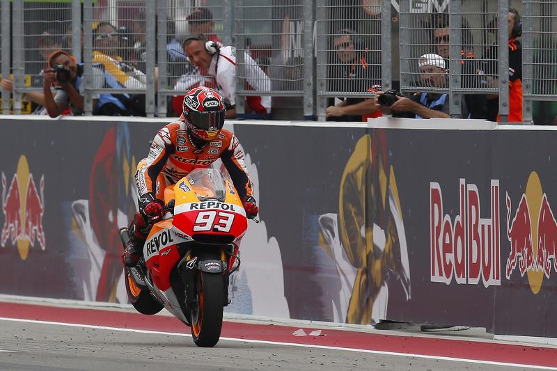 2014: GP de las Américas (MotoGP) - COTA