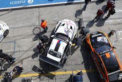 Jens Klingmann, Martin Tomczyk, Claudia Hurtgen, BMW Sports Trophy Team Schubert, BMW Z4 GT3