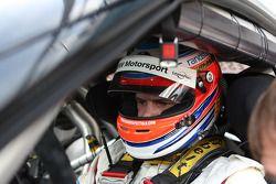 Markus Palttala, BMW Sports Trophy Team Marc VDS, BMW Z4 GT3