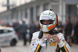 Jörg Muller, BMW Sports Trophy Team Marc VDS, BMW Z4 GT3