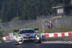 Markus Palttala, Dirk Adorf, BMW Sports Trophy Team Marc VDS, BMW Z4 GT3