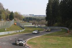 Uwe Alzen, Philipp Wlazik, Uwe Alzen Automotive, BMW Z4 GT3
