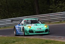 Martin Ragginger, Alexandre Imperatori, Falken Motorsport, Porsche 911 GT3 R
