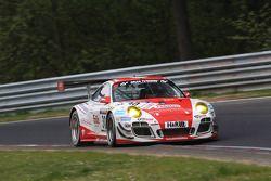 Patrick Pilet, Patrick Huisman, Sabine Schmitz, Klaus Abbelen, Frikadelli车队, 保时捷 911 GT3 R