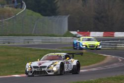 Maxime Martin, Jörg Muller, BMW Sports Trophy Team Marc VDS, BMW Z4 GT3