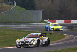 Maxime Martin, Jörg Muller, BMW Sports Trophy Team Marc VDS, BMW Z4 GT3