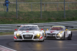 Markus Winkelhock, Marcel Fässler, Phoenix Racing, Audi R8 LMS ultra
