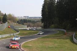 Rene Rast, Chris Mamerow, Phoenix Racing, Audi R8 LMS ultra