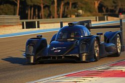 Mathias Beche shakes down the Rebellion R-One LM P1