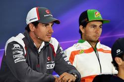 FIA Pilotlar basın konferansı