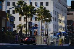 #70 SpeedSource 马自达: 汤姆·朗, 西尔万·特朗布莱