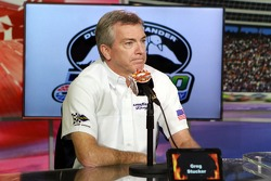 Greg Stucker, Goodyear Racing Tire Division