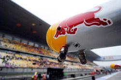 Box: Red Bull Racing