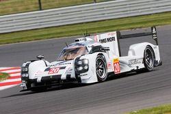 #20 Porsche Team, Porsche 919 Hybrid: Mark Webber, Brendon Hartley, Timo Bernhard