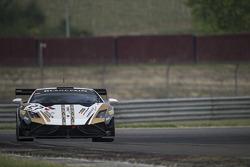#27 Grasser Racing Team Lamborghini LFII: Tomas Enge, Sascha Halek