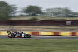#3 G-Drive Racing 奥迪 R8 LMS Ultra: 斯蒂芬·奥尔特利, 格里高利·吉尔维
