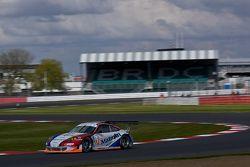 #76 IMSA Performance Matmut Porsche 911 GT3 RSR: Raymond Narac, Nicolas Armindo, David Hallyday