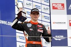 Podium: 2ème Max Verstappen