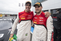 Vainqueurs: Cesar Ramos, Laurens Vanthoor