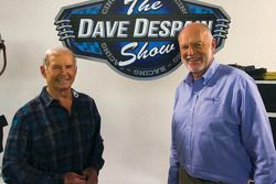 Dave Despain and Parnelli Jones