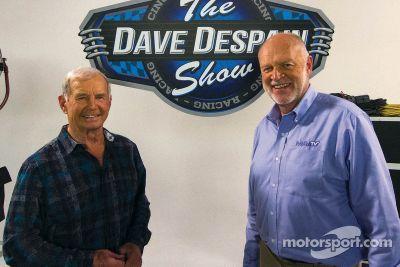 Novo show de Dave Despain