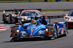 #36 Signatech Alpine: Pierre Ragues, Nelson Panciatici, Oliver Webb, Paul Loup Chatin