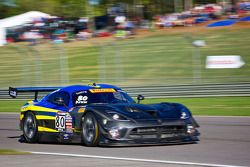 #80 Lone Star Racing SRT Viper GT3-R: Dan Knox