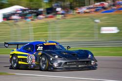 #80 Lone Star Racing SRT Viper GT3-R: Dan Knox