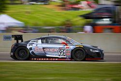#95 GMG Motorsports Group Audi R8 Ultra: Bill Ziegler