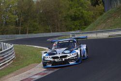 Niclas Kentenich, Peter Posavac, Stefan Aust, Walkenhorst Motorsport, BMW Z4 GT3