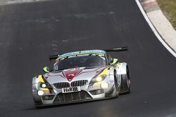 Nicky Catsburg, Dirk Adorf, BMW Sports Trophy Team Marc VDS, BMW Z4 GT3