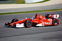 Scott Dixon, Chip Ganassi雪佛兰车队