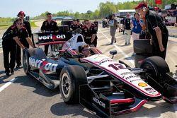威尔·鲍沃, Penske Racing 雪佛兰