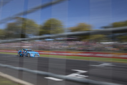 Scott McLaughlin, Polestar Racing Volvo S60