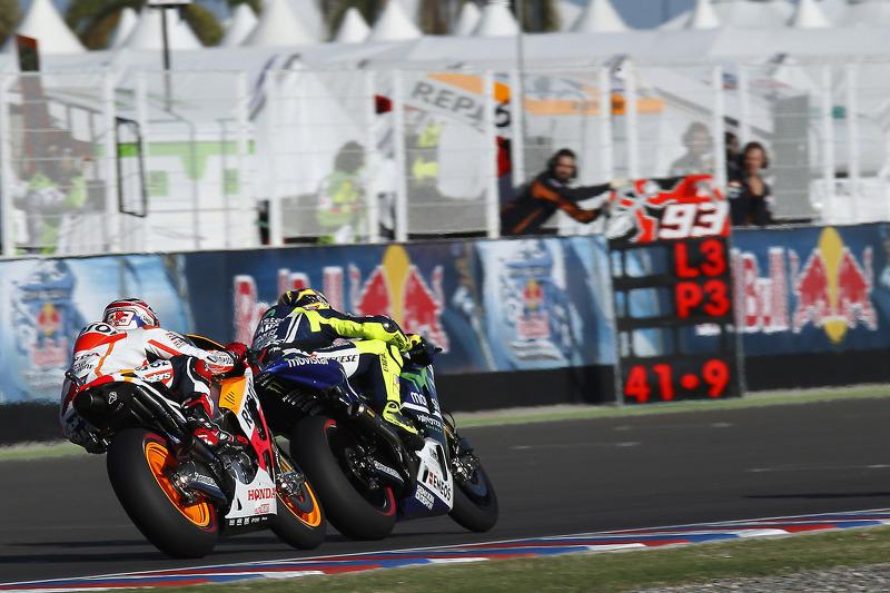 #12 GP da Argentina 2014