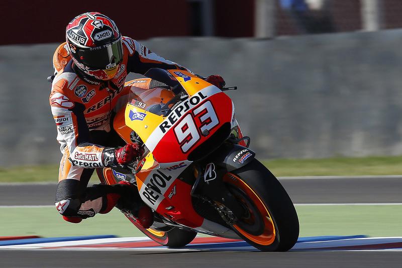 """2014: Marc Marquez (Honda) 1'37""""683"""