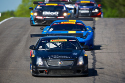 #8 凯迪拉克 Racing 凯迪拉克 CTS-V R: 安迪·皮尔格林