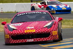 Gregory Romanelli, Ferrari di Ft. Lauderdale